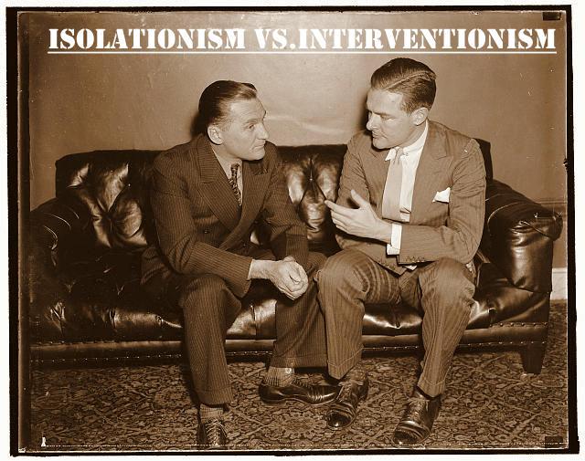 interventionism